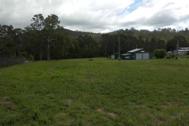 Picture of DRAKE VILLAGE NSW 2469