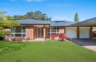 Picture of 10 Belongil Crescent, Byron Bay NSW 2481