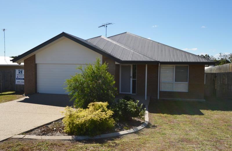10 Valley View Drive, Biloela QLD 4715, Image 0