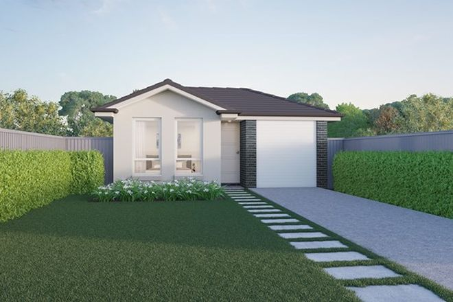Picture of Lot 814 McDonnell Street, SEAFORD HEIGHTS SA 5169