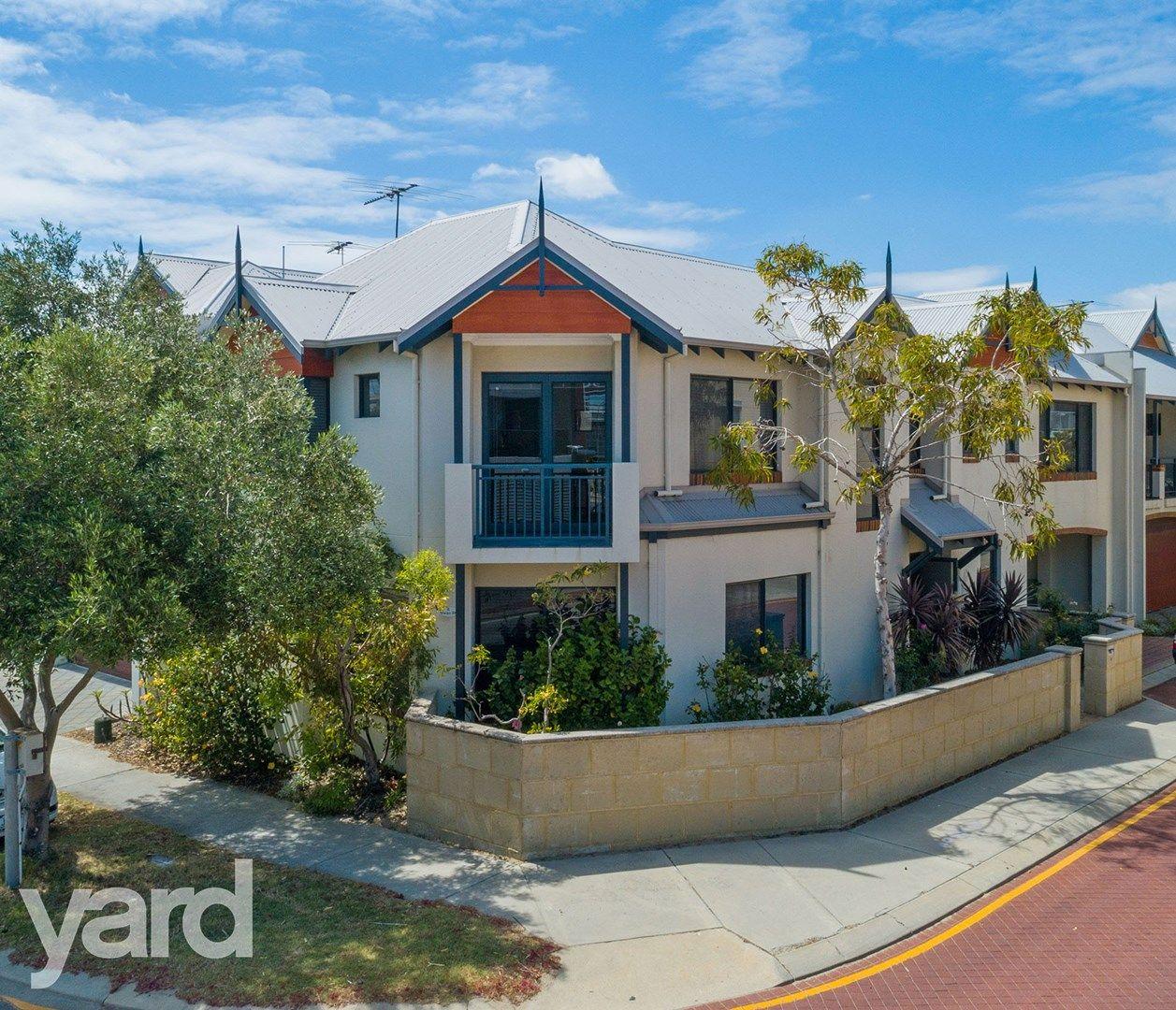 4 Swan Street, North Fremantle WA 6159, Image 0