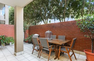 Picture of 17101/177-219 Mitchell Road, Erskineville NSW 2043