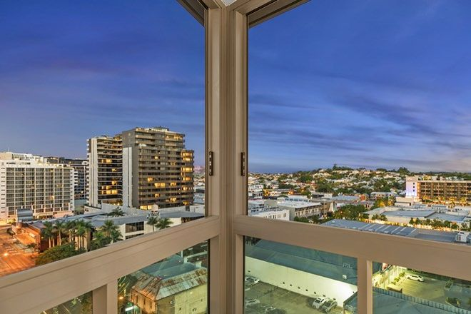 Picture of 712/8 Church Street, FORTITUDE VALLEY QLD 4006