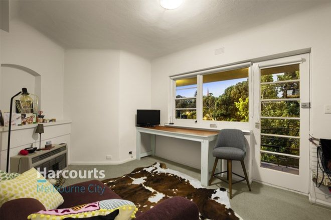 Picture of 16/161 Wellington Parade South, EAST MELBOURNE VIC 3002