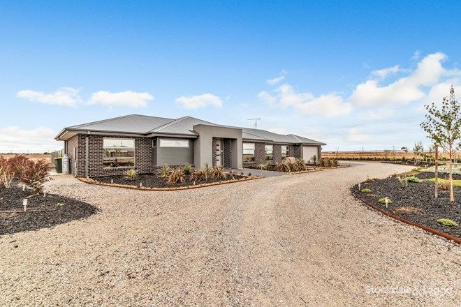 Picture of 170 Glen Avon Drive, BANNOCKBURN VIC 3331