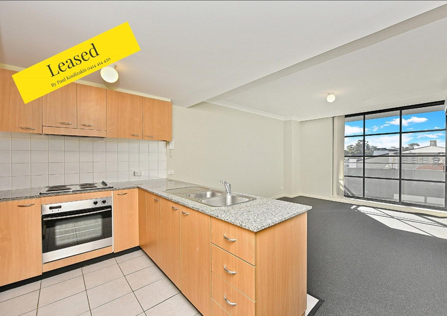 310A/1 Phillip Street, Petersham NSW 2049, Image 0