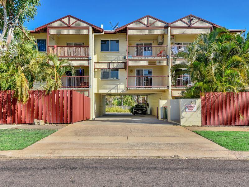 4/18 Westralia Street, Stuart Park NT 0820, Image 0