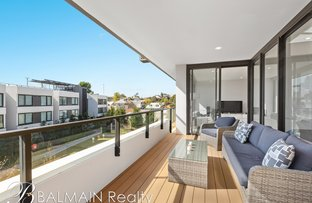 Picture of 312/3 Nagurra  Place, Rozelle NSW 2039