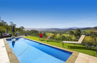 Picture of 669 Steels Creek Road, Steels Creek VIC 3775