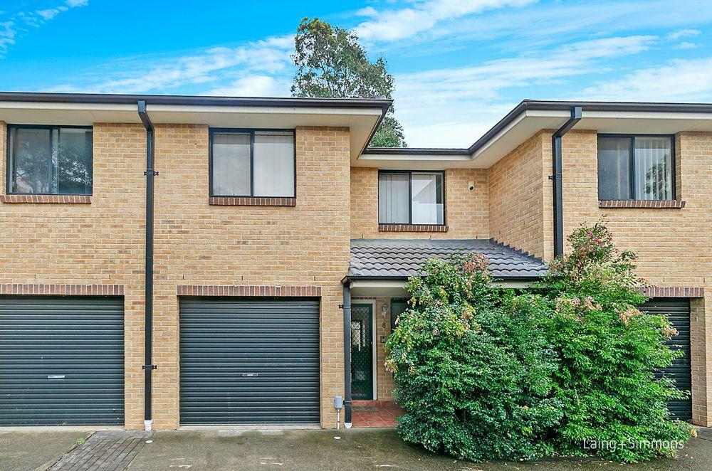 8/49 Hythe Street, Mount Druitt NSW 2770, Image 0