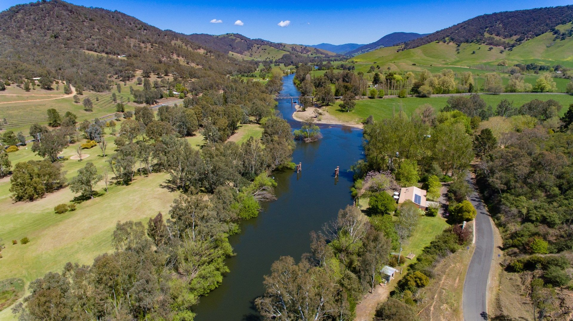 3137 River Road, Jingellic NSW 2642, Image 0