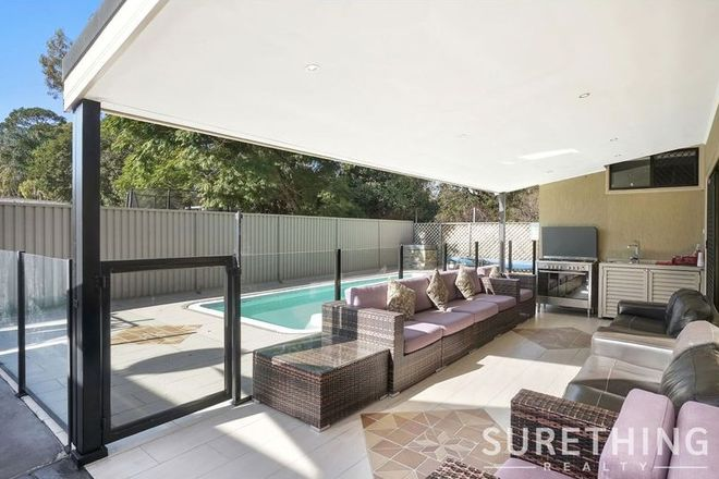 Picture of 8A West Street, AUBURN NSW 2144