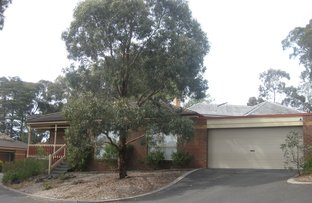 Picture of 3/42 Shalbury Avenue, Eltham VIC 3095