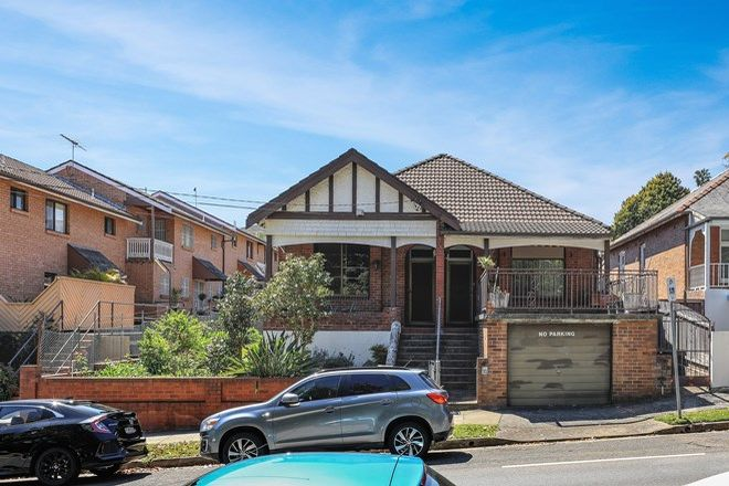 Picture of 22-24 Bayswater Street, DRUMMOYNE NSW 2047