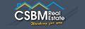 CSBM Real Estate's logo