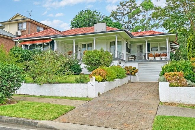Picture of 25 Murrandah Avenue, CAMDEN NSW 2570