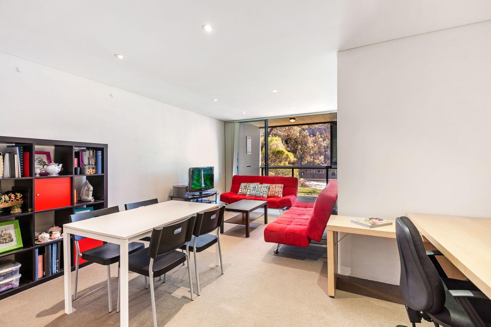 8/18-22 Purkis Street, Camperdown NSW 2050, Image 2