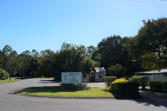 Picture of 2-4 Wylie Street, ATHERTON QLD 4883
