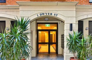 Picture of 8/1 Dwyer Street, Chippendale NSW 2008