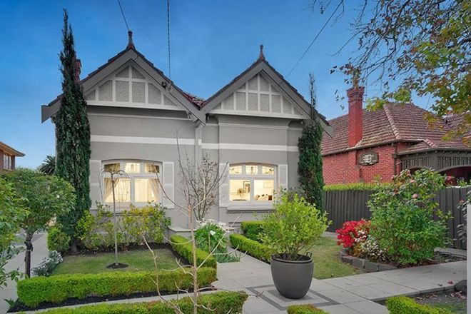 Picture of 57 Macgregor Street, MALVERN EAST VIC 3145