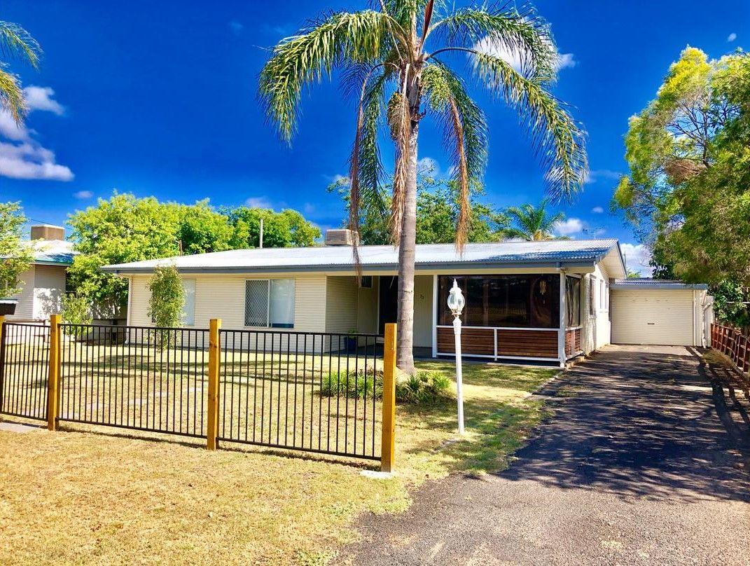 22 Geisel Street, Dalby QLD 4405, Image 0