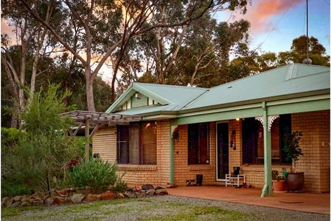 Picture of 205 Sand Spring Road, TOODYAY WA 6566