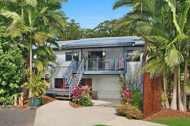 Picture of 147 Storrs Road, PEACHESTER QLD 4519