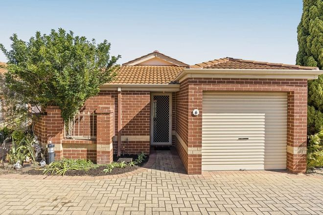 Picture of 6/51 Kent Street, SPEARWOOD WA 6163