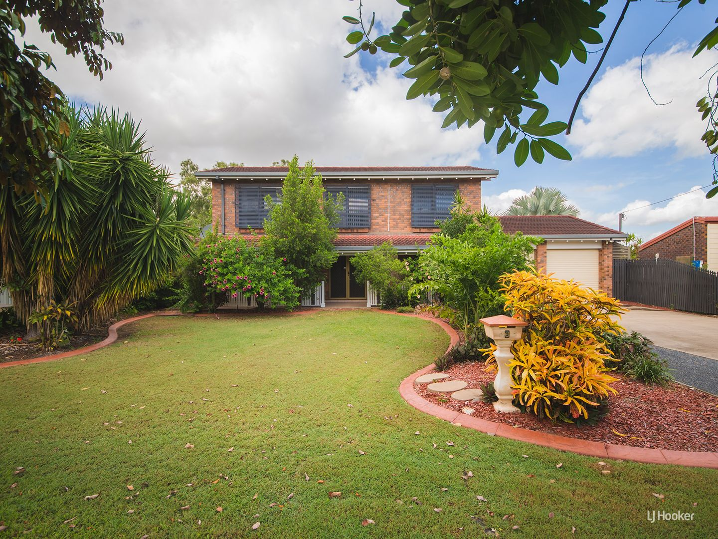 6 Mcrae Place, Frenchville QLD 4701, Image 1