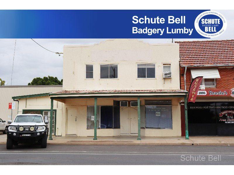 26-28 Richard St, Bourke NSW 2840, Image 0