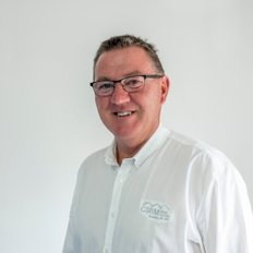 Garry Fairhurst, Sales representative