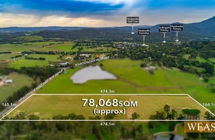 Picture of 55 Healesville-koo Wee Rup Road, Healesville VIC 3777