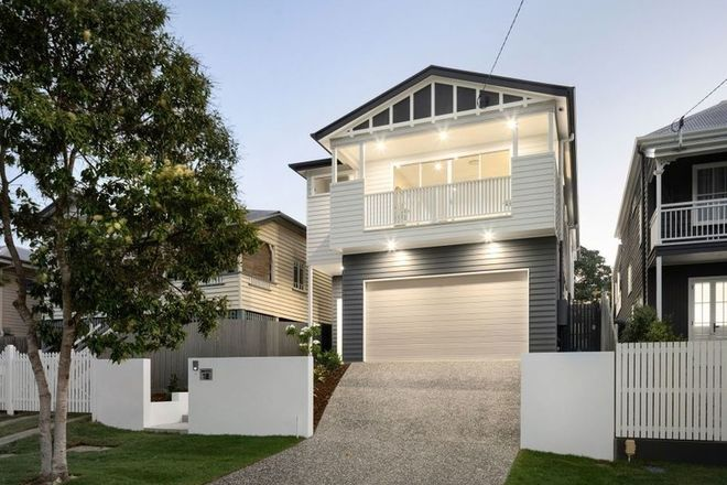 Picture of 18 Parry Street, BULIMBA QLD 4171