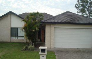 Picture of 49 Nicholls Drive, Redbank Plains QLD 4301