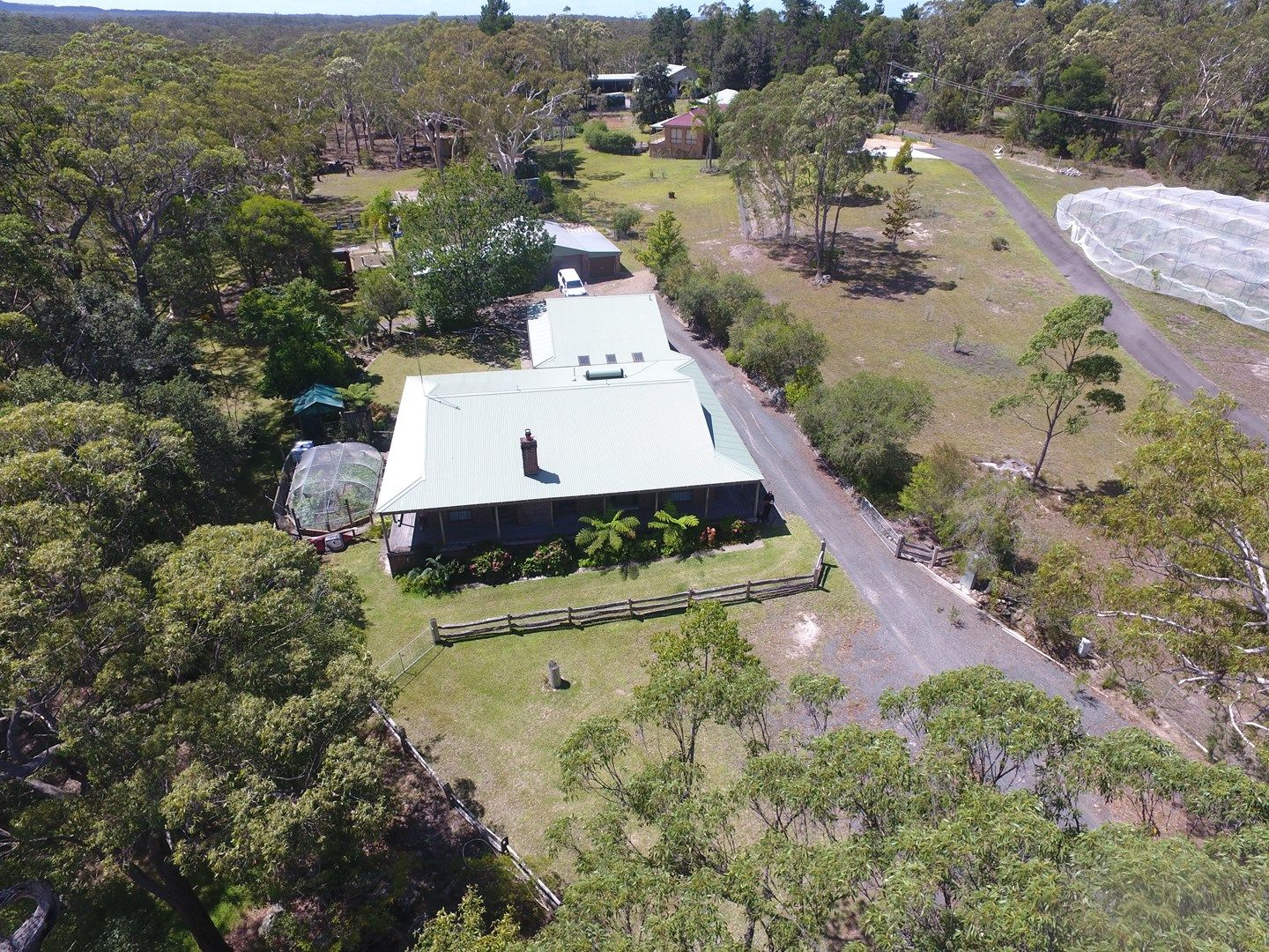 357A Sussex Inlet Road, Sussex Inlet NSW 2540, Image 0