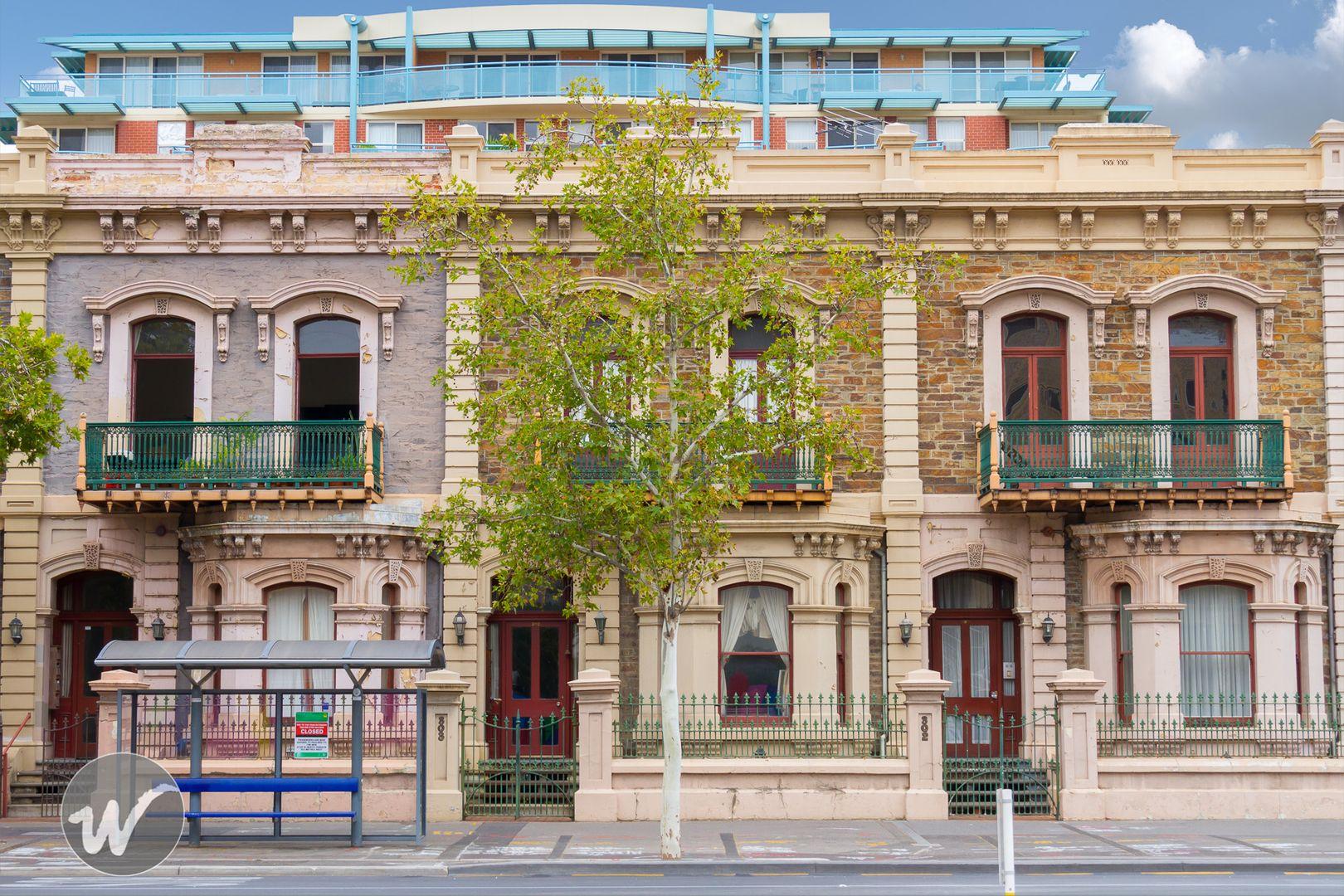 1,2,3,4/303 North Terrace, Adelaide SA 5000, Image 0