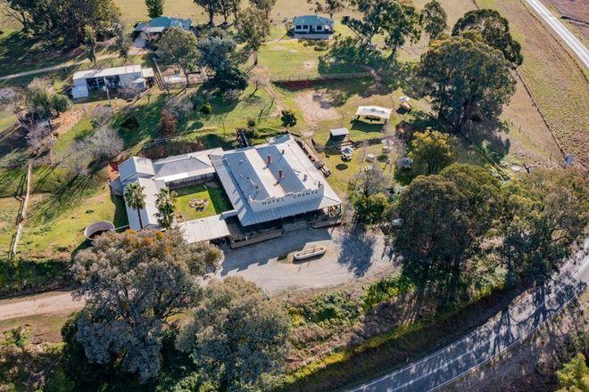 Picture of 3100 Murray River Road, GRANYA VIC 3701