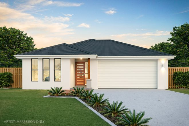 Picture of Lot 219 Perppergrass Court (Moore Creek Gardens), MOORE CREEK NSW 2340