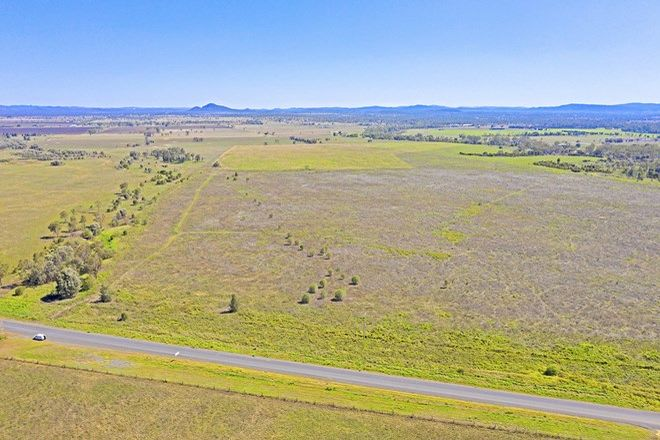 Picture of 0 South Yaamba Road, ALTON DOWNS QLD 4702