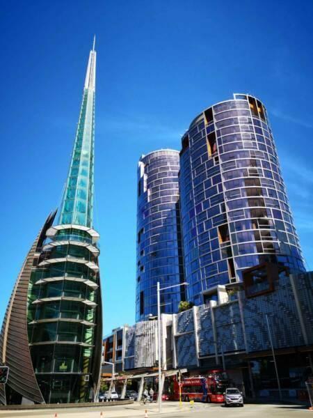 2210/11 Barrack Square, Perth WA 6000, Image 0