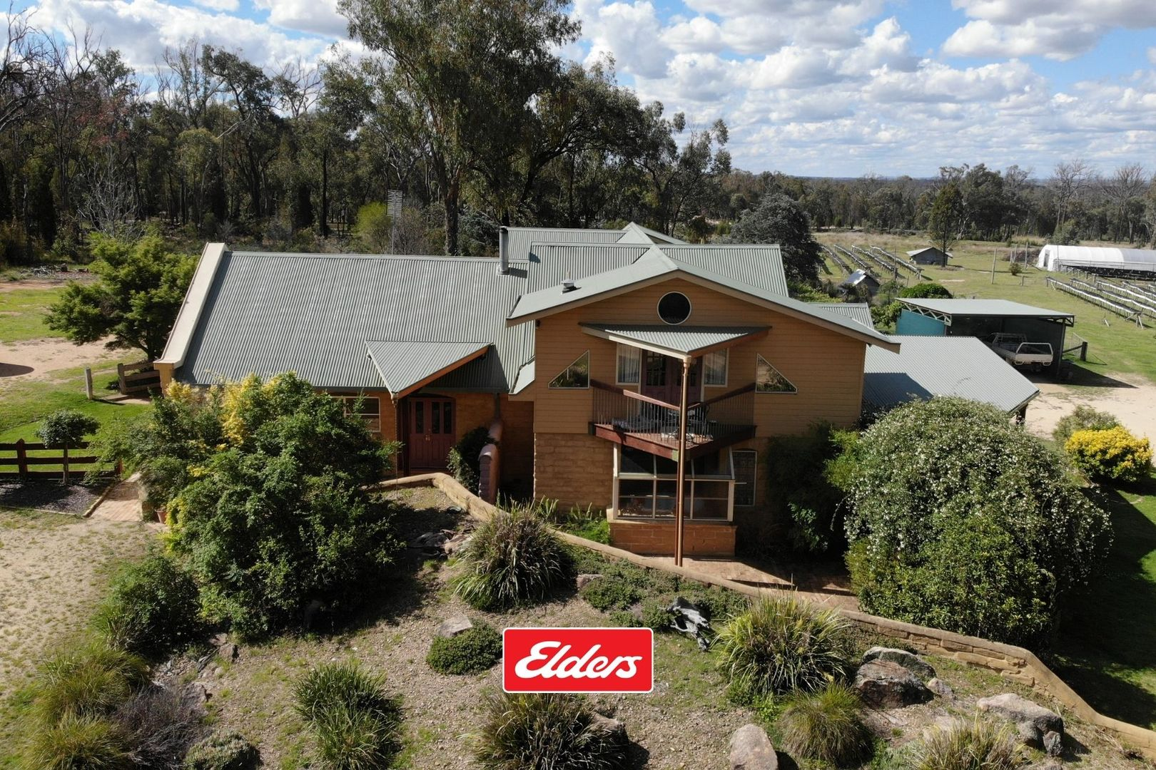 261 OLD STANNIFER ROAD, Inverell NSW 2360, Image 0