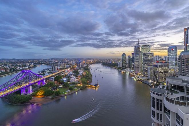 Picture of 323/82 Boundary Street, BRISBANE CITY QLD 4000