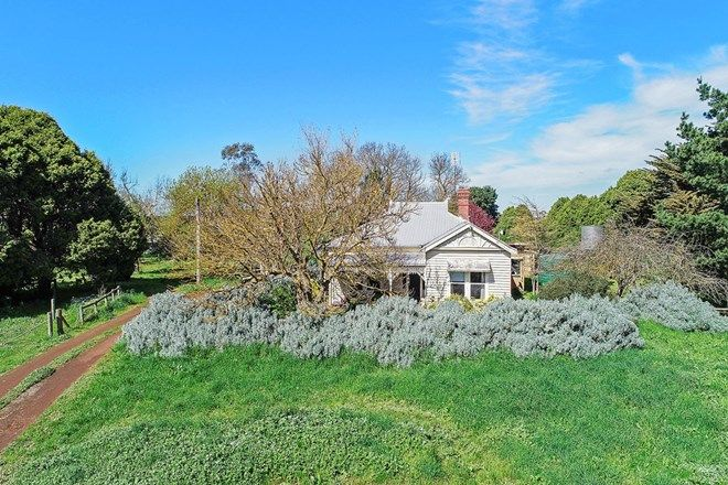 Picture of 19 Evans Road, GLENORMISTON SOUTH VIC 3265