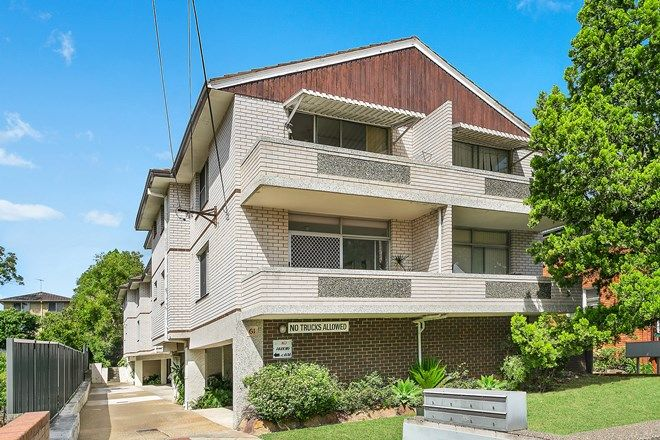 Picture of 8/61 Garfield  Street, FIVE DOCK NSW 2046
