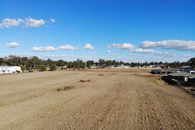 Picture of Lot 5 Pendergast Street, CHINCHILLA QLD 4413