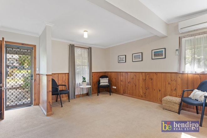 Picture of 77 Russell Street, QUARRY HILL VIC 3550