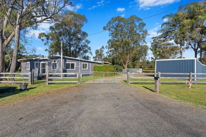 Picture of 8770 Pacific Highway, WOODBURN NSW 2472