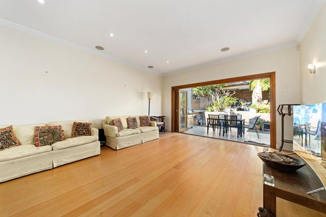 Picture of 112 Newland Street, BONDI JUNCTION NSW 2022