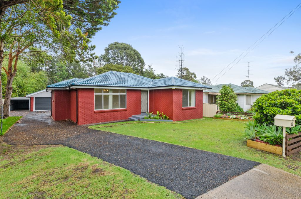 22 Brown Avenue, Dapto NSW 2530, Image 0