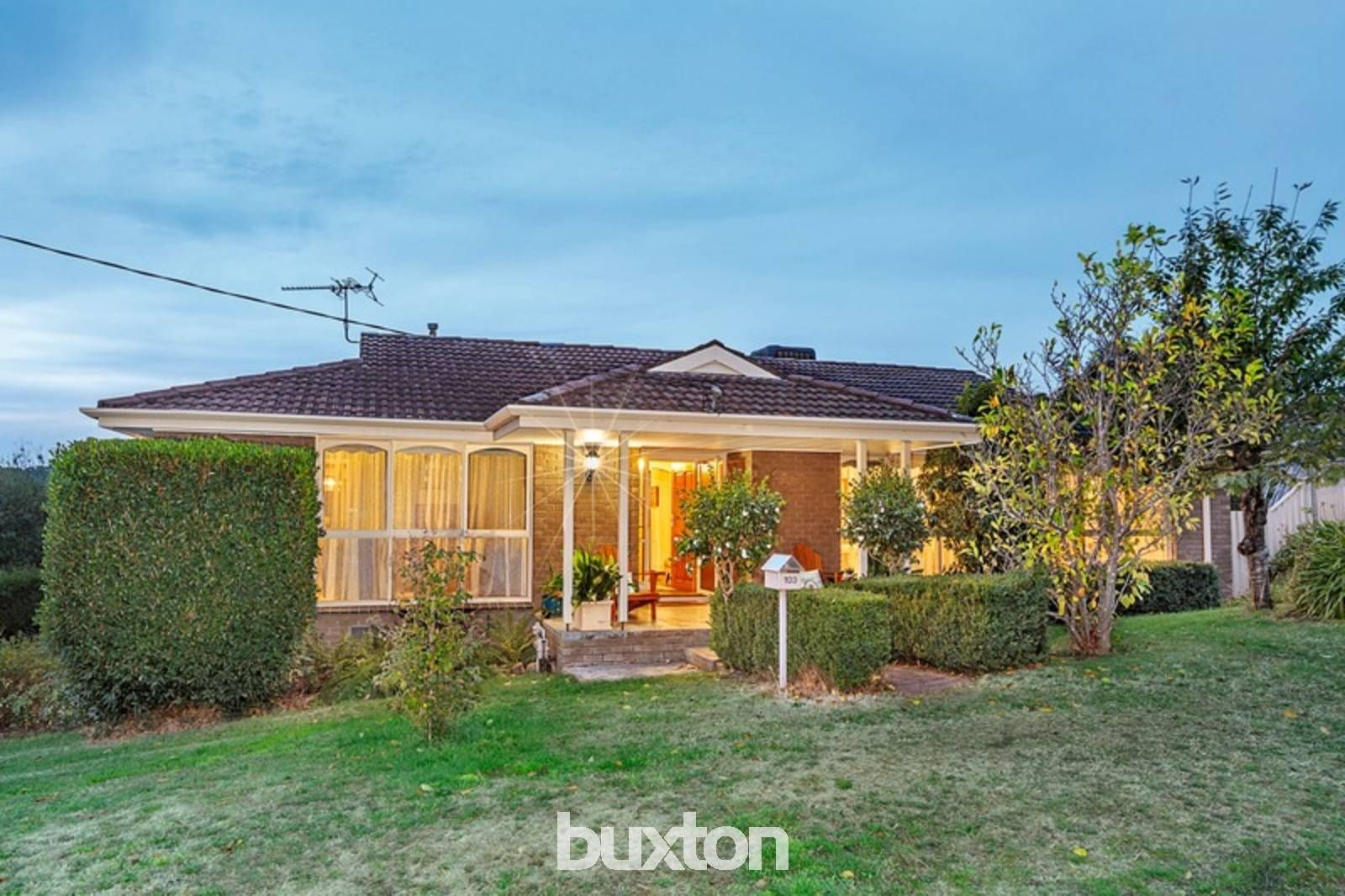 103 Daylesford Road, Brown Hill VIC 3350, Image 0